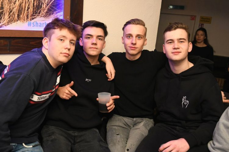 Letzte Sharks Club Party 007