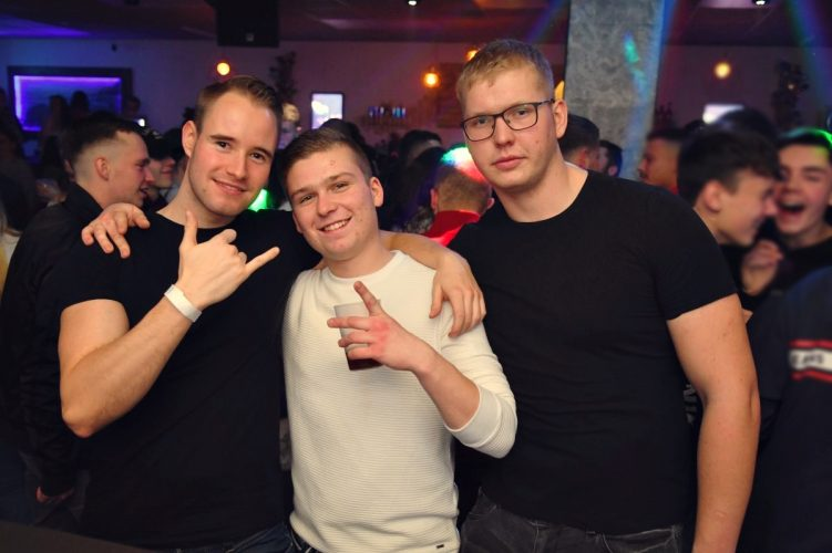 Letzte Sharks Club Party 050