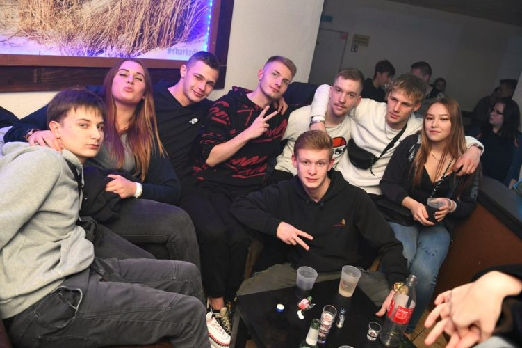 Letzte Sharks Club Party 053