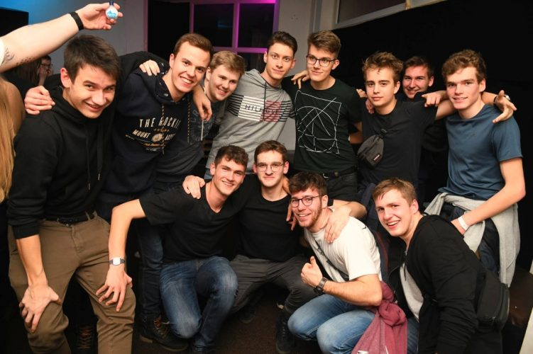 Letzte Sharks Club Party 088