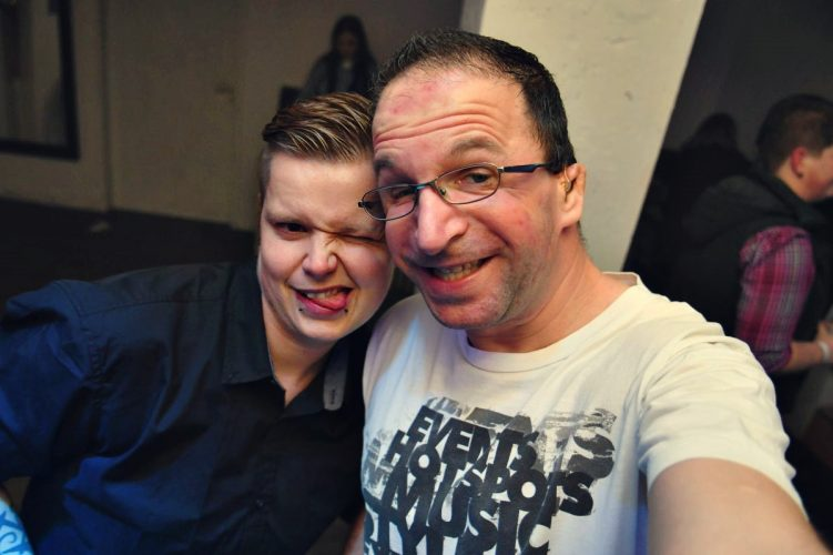 Letzte Sharks Club Party 091