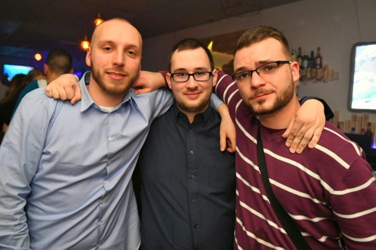 Letzte Sharks Club Party 102