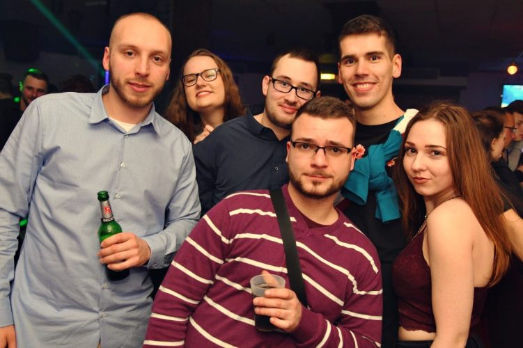 Letzte Sharks Club Party 104
