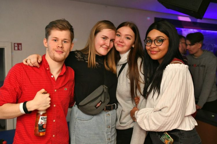 Letzte Sharks Club Party 110
