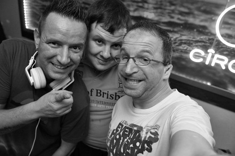 Letzte Sharks Club Party 115