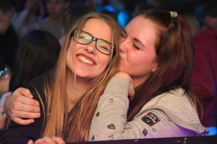 Letzte Sharks Club Party 118