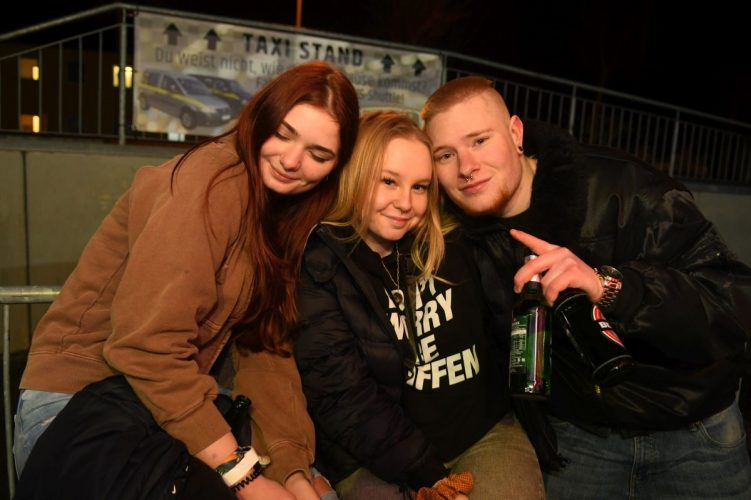 Letzte Sharks Club Party 128