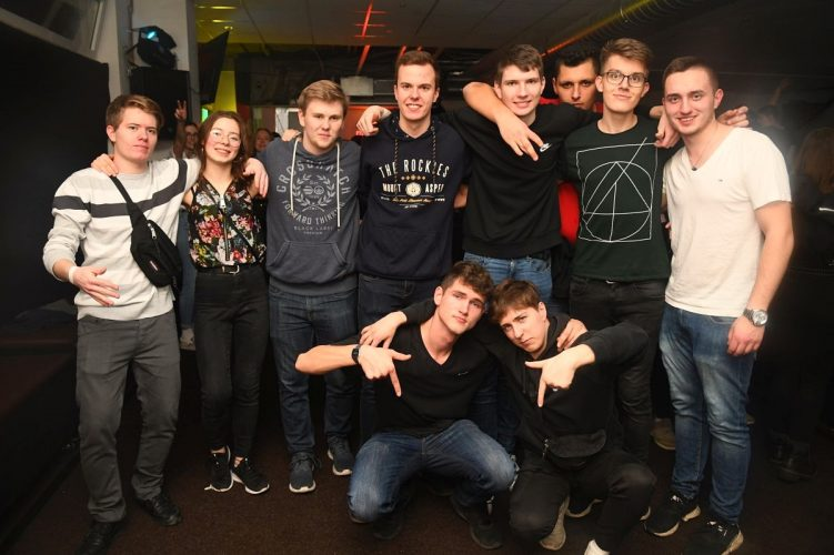 Letzte Sharks Club Party 130
