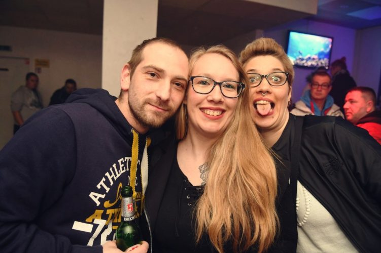 Letzte Sharks Club Party 136